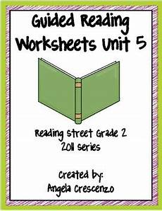 guided writing worksheets for grade 2 22815 guided reading worksheets unit 5 reading grade 2 2011 2013 series