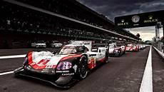 Wec 17th Pole Position For The Porsche 919 Hybrid