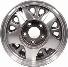 tire pressure monitoring 2003 chevrolet astro free book repair manuals gmc safari wheels rims wheel rim stock oem replacement