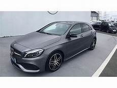 Mercedes Classe A 220 D Fascination 7g Dct Occasion La