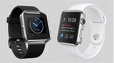 fitbit inc nyse fit apple inc nasdaq aapl can fitbit s blaze compete benzinga the market for apple inc nasdaq aapl apple watch fitbit inc nyse fit not as healthy as