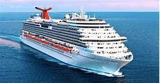 the 8 best carnival cruise ships of 2019