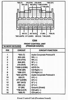1995 Ford F150 Radio Wiring Diagram Free Wiring Diagram
