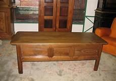 table basse rustique table basse rustique en chataignier xixe antiquites lecomte