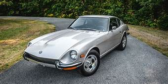 What You Need To Know Before Buying A 1970 1973 Datsun 240Z