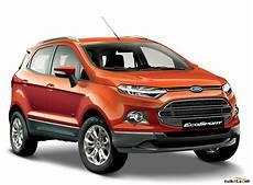 Ford Ecosport 2015 Car For Sale Metro Manila