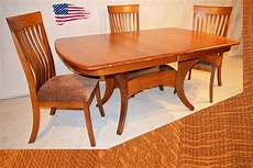 Kitchen Table Sets Michigan by Amish Dining Table Michigan Galveston Table