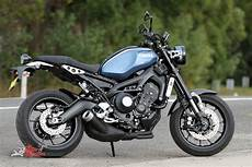 Review 2017 Yamaha Xsr900 Bike Review
