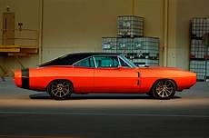dodge charger 1969 camaro experts build coolest car a 1969 dodge charger rod network