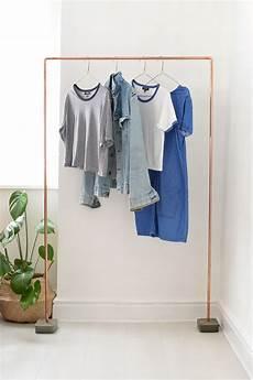 garderobe aus rohren selber bauen diy garderobe 7 einfache anleitungen und viele kreative