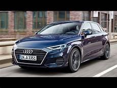 2019 Audi A3 New Generation