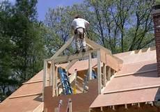 Dachgaube Baugenehmigung Bayern - dachgaube verkleiden schritt f 252 r schritt zur optimalen