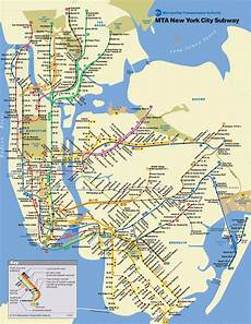 new york attractions map pdf free printable tourist map