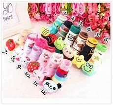 kaos kaki rattle bayi boneka jual kaos kaki bayi rattle sock 3d boneka lucu leitifa shop