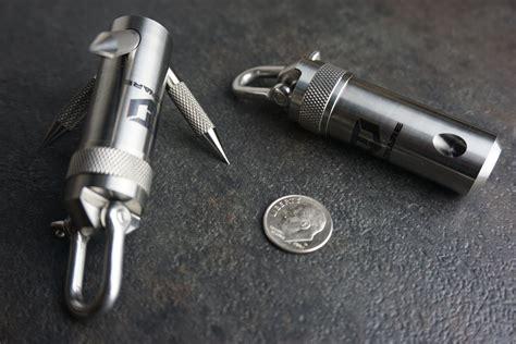Pocket Grappling Hook