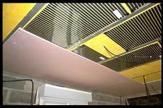 Chauffage Plafond Radiant Plafond Chauffant Placowatt Sous Plancher Bois Charpente