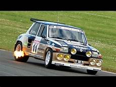 Renault 5 Maxi Turbo Sound