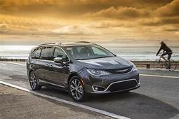 Chrysler Pacifica Hybrid Lifetime Carbon Emissions 24