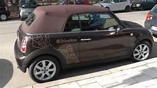 Bmw Mini Cooper Convertible Drivenow