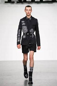 ktz spring summer 2018 men s collection the skinny beep