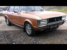 Ford Granada Mk1 3 0 V6