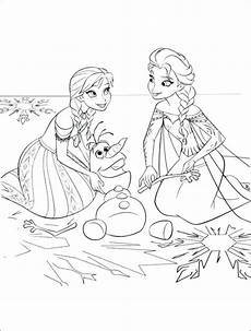 Frozen Malvorlagen Jepang Frozen Coloring Pages At Getcolorings Free