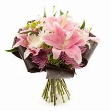 bouquet paradis livraison lys