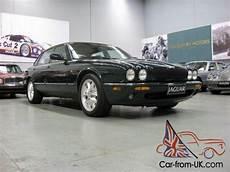 2001 jaguar xj8 x308 3 2l v8 sport