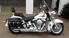 1998 Harley Davidson Heritage Softail Flstc For Sale