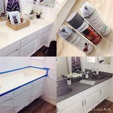 diy bathroom paint ideas diy painting bathroom countertops using spray paint bathroomremodel sunroom
