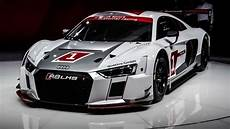 The New Audi R8 Lms Gt3 Race Car Can Be Yours For Only