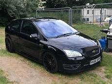ford focus mk2 st turbo 280hp amd tuning in south