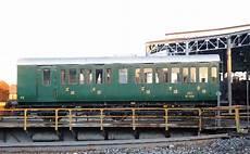 carrozza ferroviaria carrozza di 3a classe con compartimento bagagli cdiy 67020