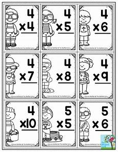 math flash cards printables 10839 summer review packets multiplication flashcards summer review packet summer review