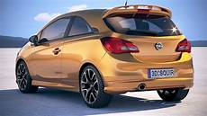 best 2019 opel corsa rear high resolution pictures car