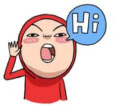 Kumpulan Gambar Stiker Lucu Gambar Emoticon Fb