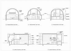 quonset hut house design loft guest house clever moderns