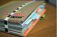 notizbuch selber binden smash book und tipps minibooks ringbuch selber