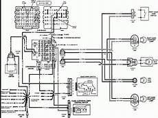 Wiring Schematics For 1988 Chevy S10 Wiring Forums