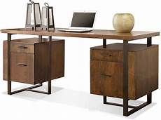 home office furniture nj riverside home office double pedestal desk 98832 seaside