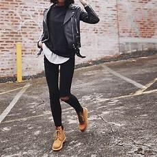 leather jacket timberlands leather jacket