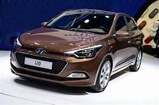 New Hyundai I20 2014 Price Release Date Specs Carbuyer