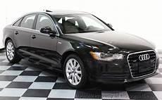 2014 Used Audi A6 Certified A6 3 0t Quattro Premium Plus