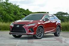 2020 lexus rx 350 infotainment system and performance