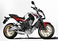 Honda Cb 650 F 2016 Fiche Moto Motoplanete