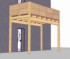 Holzbalkon Vorstellbalkon Balkonbausatz Anbaubalkon