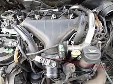 2 0 Hdi 136 D 233 Montage Voix Respiratoires Du Turbo 224 La