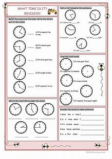 time revision worksheets 3176 what time is it revision with images time worksheets teaching materials