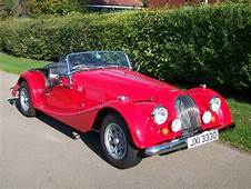 1977 Morgan Plus 8 SOLD  Car And Classic