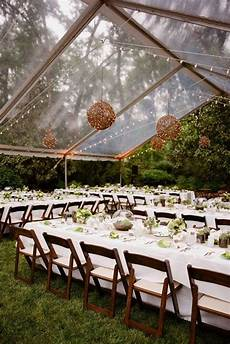 22 outdoor wedding tent decoration ideas every bride will love page 2